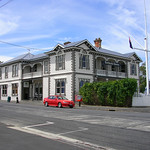 Northcote Hotel, Queen Street, Northcote Point.