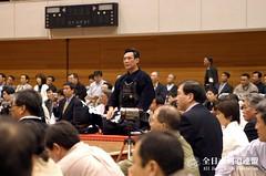 1st All Japan KENDO 8-Dan Tournament_012