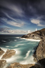 Trevose Headland photo by Martin Mattocks (mjm383)