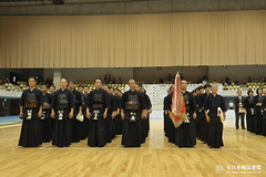 62nd All Japan TOZAI-TAIKO KENDO TAIKAI_375