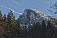 Half Dome_HDR2 photo by rschnaible
