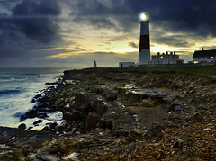 Portland Bill, England, UK photo by Beardy Vulcan