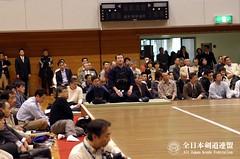 1st All Japan KENDO 8-Dan Tournament_010