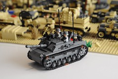 StuG III Ausf G photo by Florida Shoooter