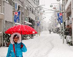 I went to Okusawa photo by drichi2006