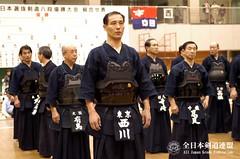 1st All Japan KENDO 8-Dan Tournament_020