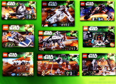 LEGO Star Wars : 2013 Summer Sets Revealed photo by MGF Customs/Reviews