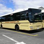 2010 MAN 16.240 bus