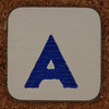 Spears WORD MAKING & ANAGRAMS Letter A