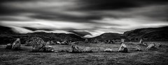 Castlerigg Stone Circle photo by Ross Magrath