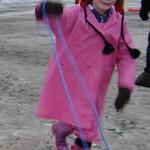 Birthday day sledging<br/>19 Jan 2013