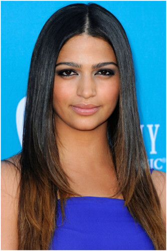 Creative Celebrities With Straight Hair 1000 Images About Straight Hair On