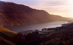 Wast Water photo by TimAndrewsPhotography