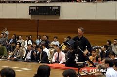 1st All Japan KENDO 8-Dan Tournament_013