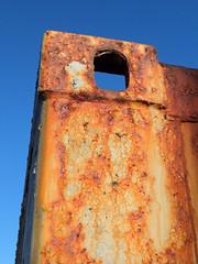 Rust - 15-02-2013 photo by Neil Johansson