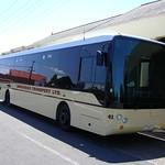 2009 MAN 15.240 bus