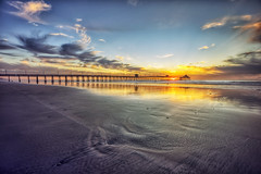 Imperial Beach, California photo by x-ray tech