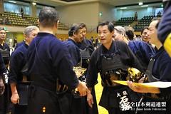11th All Japan Kendo 8-Dan Tournament_149