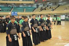 53rd All Japan DOJO Junior KENDO TAIKAI_090