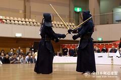 1st All Japan KENDO 8-Dan Tournament_014