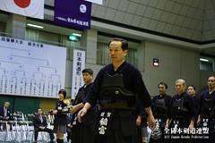 11th All Japan Kendo 8-Dan Tournament_133
