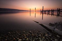 Reichenau Sunset photo by PhiiiiiiiL