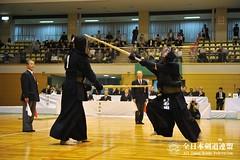 11th All Japan Kendo 8-Dan Tournament_139