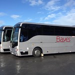 Bayes Tour Coaches
