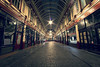 Leadenhall Market photo by murphyz