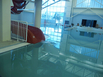 Dimond Park Indoor Aquatic Ctr Leaves Nothing Out