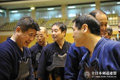 11th All Japan Kendo 8-Dan Tournament_150