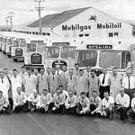1960 staff photo