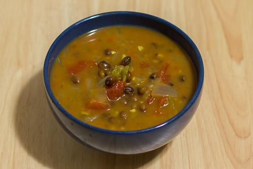 Pigeon Pea Soup