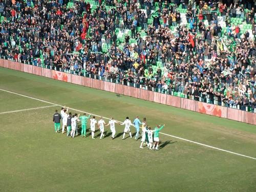 8627430931 ce8d5ffa8a FC Groningen   SC Heerenveen 3 1, 7 april 2013