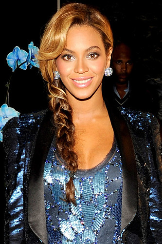 beyonce braid hair