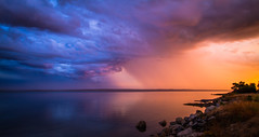 The calm after the storm, Port Lincoln South Australia [Explored] photo by Jacqui Barker