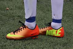 LOUD nike shoes [regrets] photo by woodleywonderworks