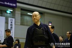 11th All Japan Kendo 8-Dan Tournament_131