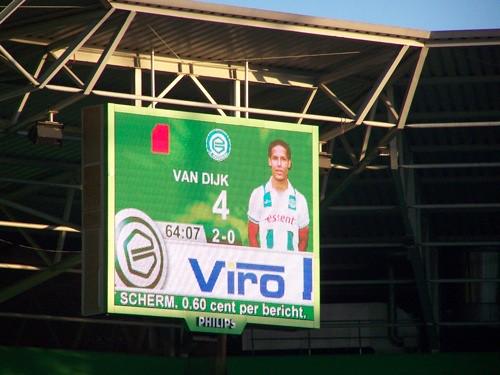 8668502292 afb27c8f96 FC Groningen   ADO Den Haag 2 1, 20 april 2013