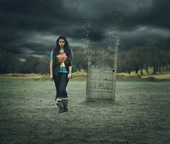 I will never go back... photo by Nhoj Leunamme == Jhon Emmanuel