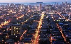 Good Night San Francisco photo by j-dub1980(THANK YOU FOR 100k+ Views)