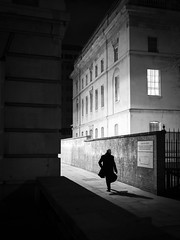 Long Way Home photo by Rupert Vandervell