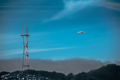 Sutro Towering Endeavor photo by Marcelo Canut de Bon