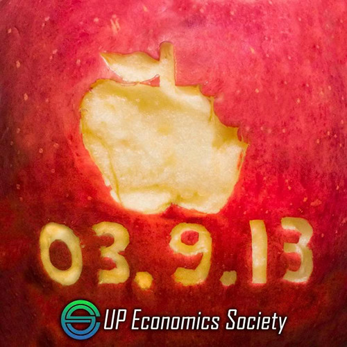 UP Economics Society's Foodgasm II event at Mercato Centrale