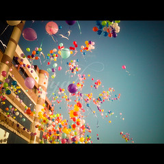 balloons photo by nyah74