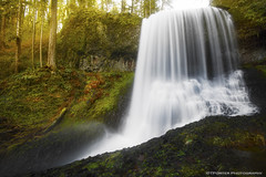 Silver Falls SP photo by Tyler Porter Photography