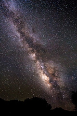 Texas Milky Way photo by HubbleColor {Zolt}