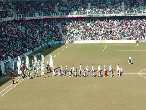 8628540386 94362ac9ca FC Groningen   SC Heerenveen 3 1, 7 april 2013