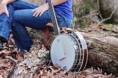 Banjo Player photo by Pics by Abigail