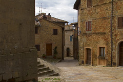 Monticchiello (Pienza) photo by vanto5
